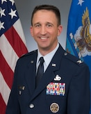 Col. Nathan R. Rabe is the Vice Commander, 363d Intelligence, Surveillance and Reconnaissance Wing, Joint Base Langley-Eustis, Virginia.