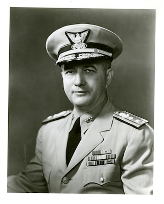 ADMIRAL ALFRED C. RICHMOND