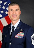 Chief Master Sergeant Jeremy Remley