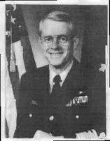 VADM Clyde E. Robbins