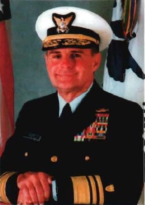 Vice Admiral Roger T  Rufe, Jr  > United States Coast Guard