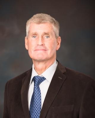 Dr. James Keagle