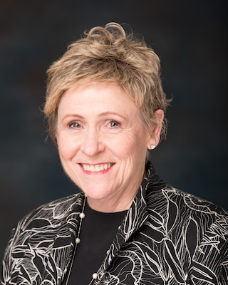 Dr. Mary C. Redshaw, Ed.D.
