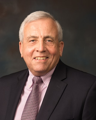 Dr. Gregory D. Foster