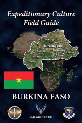 Burkina Faso ECFG Cover