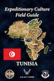 Tunisia Field Guide Cover