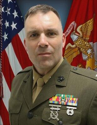 Commanding Officer, 3rd Battalion, 14th Marine Regiment
