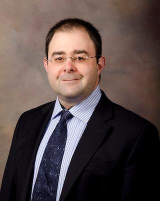 Dr. Seth Weissman