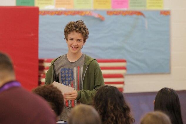 MCSC STEM camp fosters comradery, creativity among teens