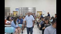 27 Army Reserve Retirees honored in Guam