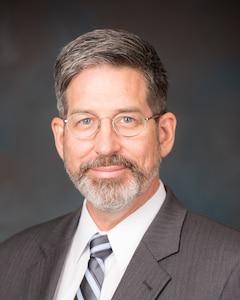 Dr. Clark Groves