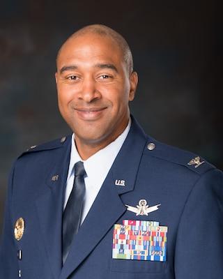 Col Elvert L. Gardner, USAF