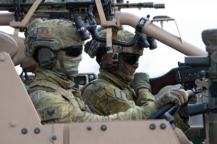 Talisman Sabre 2019, Largest Ever Bilateral Defense Exercise in Australia Opens