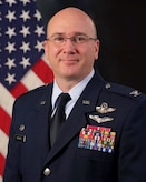 Col. Richard Dickens is the commander of the 505th Command and Control Wing.