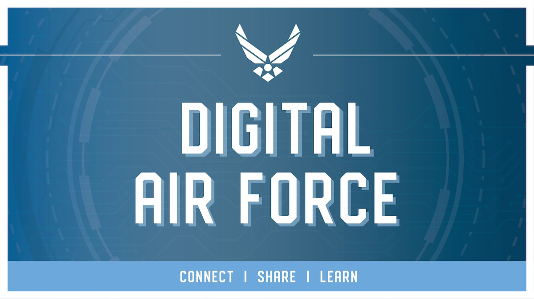 Donovan stresses 'Digital Air Force's' importance and necessity