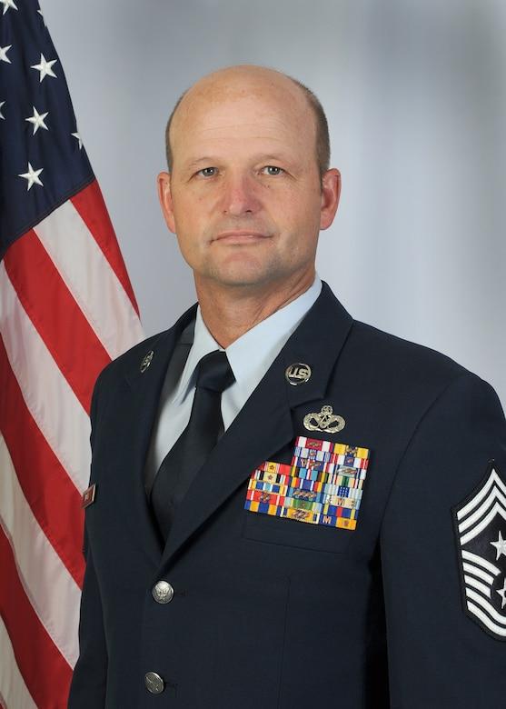 173FW Command Chief