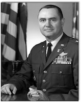 Lt. Gen. James D. Hughes Pacific Air Forces commander 15 June 1978.