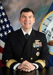 Rear Admiral John Skillman