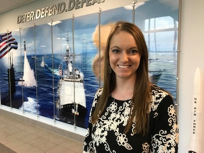 Lisa Miller is part of the Business and Financial Management Division. These employees are embedded within technical divisions to serve their needs, working side-by-side in support of the mission. As the Financial Lead, Miller makes sure the Flight Systems Division has the funding necessary to accomplish their vital mission.