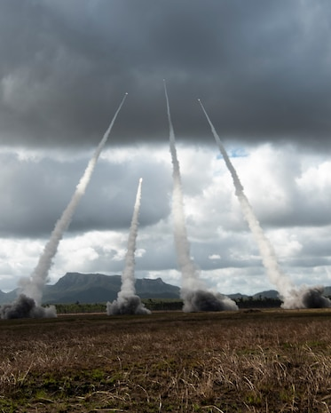 Exercise Talisman Sabre 2019: Demonstrates High Mobility Artillery Rocket System in Australia