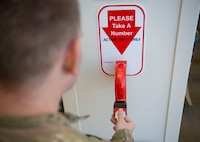 49th Medical Group introduces walk-in sick call