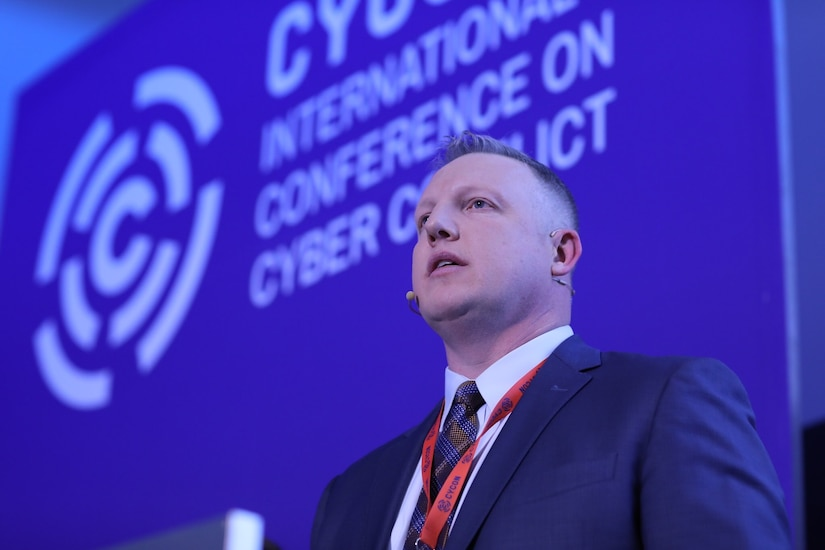 USMA Faculty Building Cyber Bridges with NATO Allies and Partners