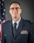 Colonel Patrick L. Pritchard is the vice wing commander of the 123rd Airlift Wing, Kentucky Air National Guard, Louisville International Airport, Louisville, Ky.
