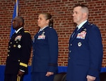 Sanford assumes command of DLA Aviation