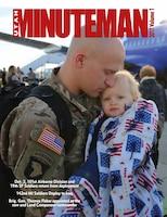Utah Minuteman 2017 Vol. 1