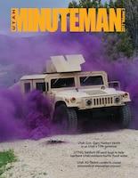 Utah Minuteman 2017 Vol. 2