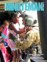 Utah Minuteman 2017 Vol. 4