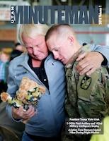 Utah Minuteman 2018 Vol. 1