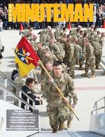 Utah Minuteman 2018 Vol. 2