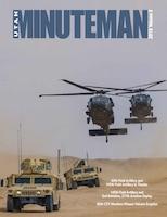 Utah Minuteman 2018 Vol. 3