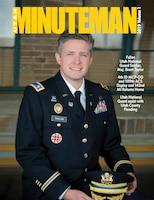 Utah Minuteman 2019 Vol. 1