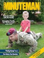 Utah Minuteman 2019 Vol. 3