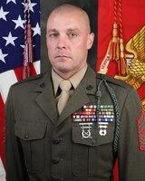SgtMaj. Stokes bio photo