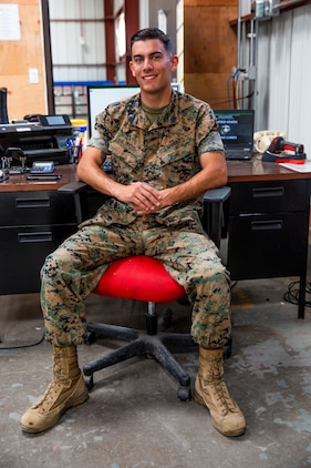 Expedited Leadership: Postal Marine sets standard for leaders