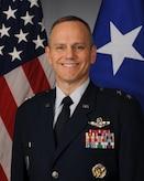 Commander, U.S. Air Force Warfare Center