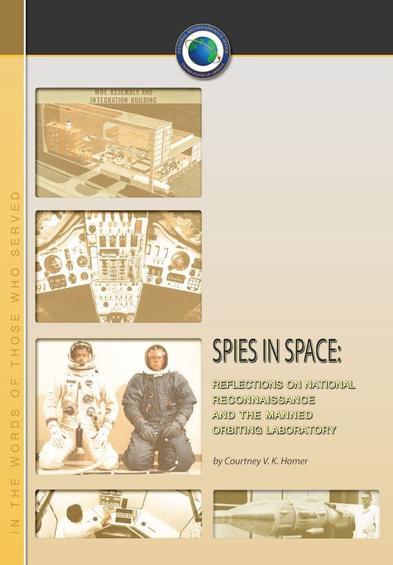 Spies in Space