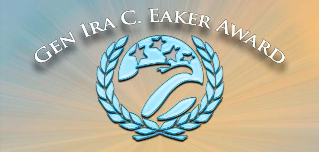 Gen Ira C. Eaker Award Competition