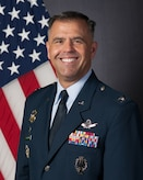 Colonel Anthony J Mastalir bio photo