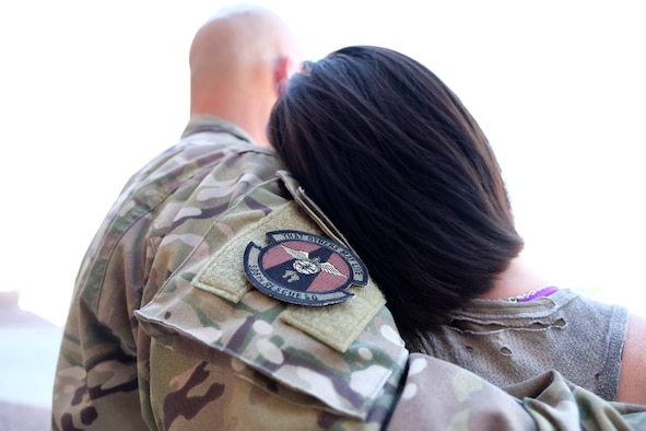 Arizona & Florida Reserve Citizen Airmen Deploy to Africa for Rescue Ops