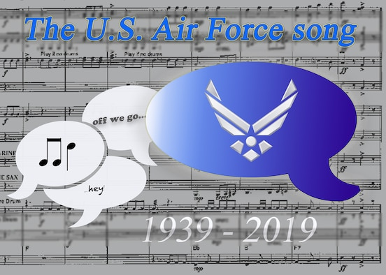The U.S. Air Force song