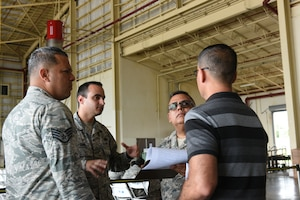 PRANG Airmen set to deploy for multiple worldwide operations