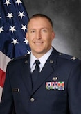 Colonel Scott T. Ecton is the Staff Judge Advocate for Headquarters, Air Combat Command