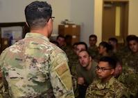 A briefing