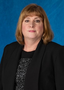 Heidi Pemberton, Naval Surface Warfare Center Panama City Division, was recently selected for a Naval Sea Systems Command leadership program.
