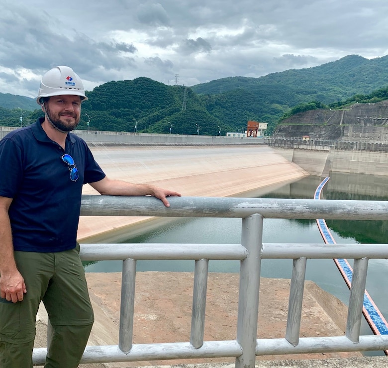 Dam Safety in Laos