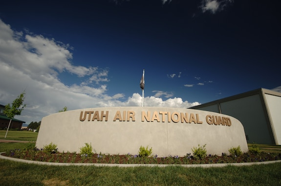 Utah Air National Guard
